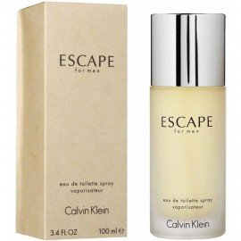 CALVIN KLEIN ESCAPE MEN EDT vap 100 ml