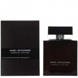 ANGEL SCHLESSER ESSENTIAL MEN EDT vap 50 ml