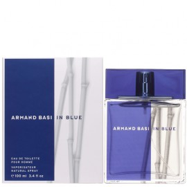 ARMAND BASI IN BLUE EDT vap 100 ml