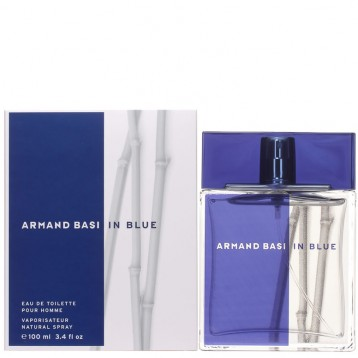 ARMAND BASI IN BLUE EDT vap 100 ml