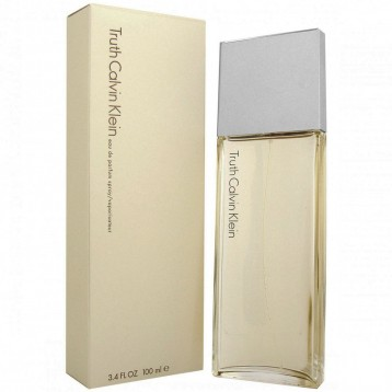 CALVIN KLEIN TRUTH EDP vap 100 ml