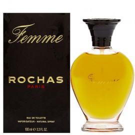 ROCHAS FEMME EDT vap 100 ml