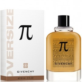 GIVENCHY PI MEN EDT vap 150 ml