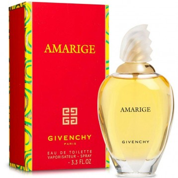 GIVENCHY AMARIGE EDT vap 100 ml