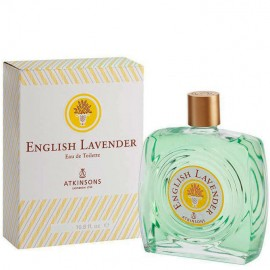 ATKINSONS ENGLISH LAVENDER EDT 40 ml