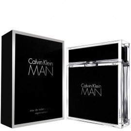 CALVIN KLEIN MAN EDT vap 100 ml
