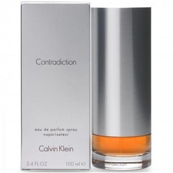 CALVIN KLEIN CONTRADICTION EDP vap 100 ml