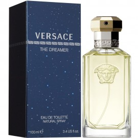 VERSACE THE DREAMER EDT vap 100 ml