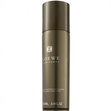 LOEWE POUR HOMME DEO vap 100 ml
