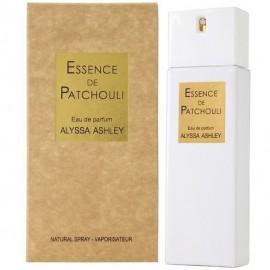 ALYSSA ASHLEY ESSENCE DE PATCHOULI EDP vap 100 ml