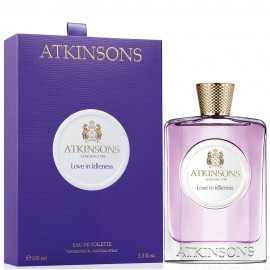 ATKINSONS LOVE IN IDLENESS EDT vap 100 ml