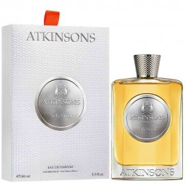 ATKINSONS SCILLY NEROLI EDP vap 100 ml