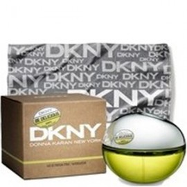 DONNA KARAN BE DELICIOUS EDP vap 100 ml LOTE 2 pz (TOALLA)
