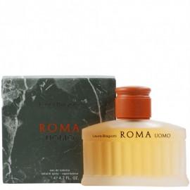 LAURA BIAGIOTTI ROMA UOMO EDT vap 125 ml