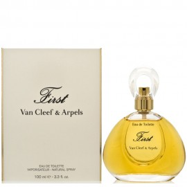 VAN CLEEF & ARPELS FIRST EDT vap 100 ml