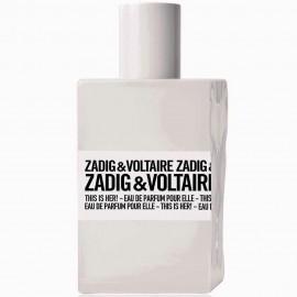 Zadig & Voltaire This is Her! EDP vap 30 ml