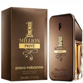 PACO RABANNE 1 MILLION PRIVE EDP vap 50 ml