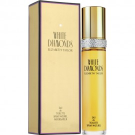 ELIZABETH TAYLOR WHITE DIAMONDS EDT vap 100 ML