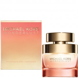 MICHAEL KORS WONDERLUST EDP vap 50 ml