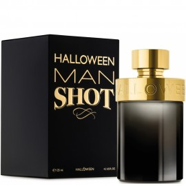 JESUS DEL POZO HALLOWEEN SHOT MAN EDT vap 125 ml