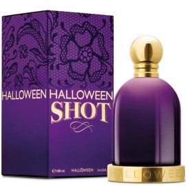 JESUS DEL POZO HALLOWEEN SHOT EDT vap 100 ml