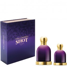 JESUS DEL POZO HALLOWEEN SHOT EDT vap 100 ml LOTE 2 pz