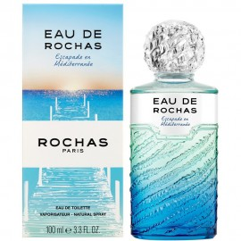 ROCHAS EAU ROCHAS ESCAPADE EN MEDITERRANEE EDT vap 100 ml