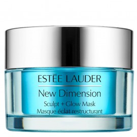 ESTEE LAUDER NEW DIMENSION SCULP + GLOW MASK 50 ml