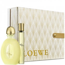 LOEWE AIRE EDT vap 75 ml LOTE 2 pz