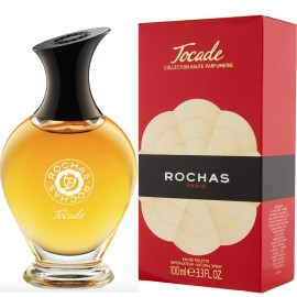 ROCHAS TOCADE COLLECTION HAUTE PARFUMERIE EDT vap 100 ml