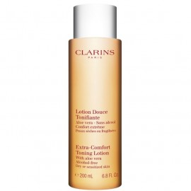 CLARINS LOTION DOUCE TONIFICANTE PS 200 ml