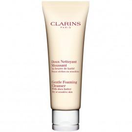 CLARINS DOUX NETTOYANT MOUSSANT PS 125 ml