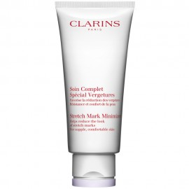 CLARINS SOIN COMPLET SPECIAL VERGETURES 200 ml