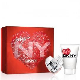 DKNY MYNY EDP vap 50 ml LOTE 2 pz