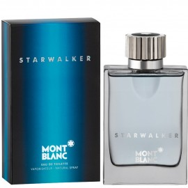 MONTBLANC STARWALKER EDT vap 75 ml