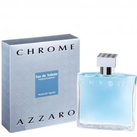 AZZARO CHROME EDT vap 200 ml