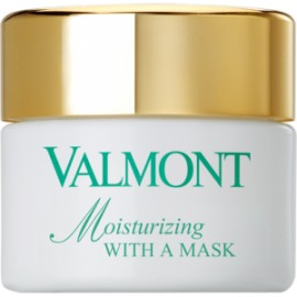 VALMONT MOISTURIZING WITH A MASK 50 ml PIDENOS PRECIO ESPECIAL