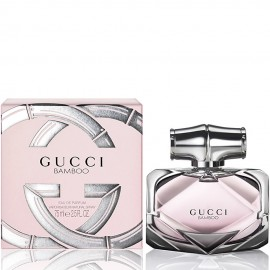 GUCCI BAMBOO EDP vap 75 ml