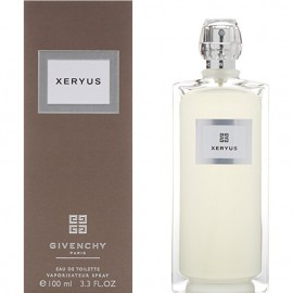 GIVENCHY XERYUS EDT vap 100 ml