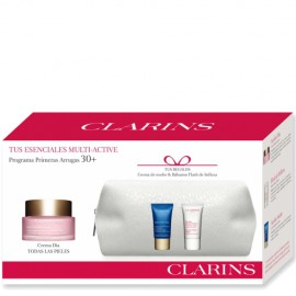 CLARINS CLARINS MULTI-ACTIVE JOUR CREME PS 50 ml LOTE 4 pz