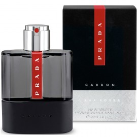 PRADA LUNA ROSSA CARBON EDT vap 50 ml