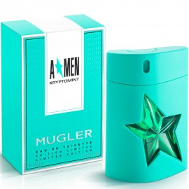 THIERRY A*MEN MUGLER KRYPTOMINT EDT vap 100 ml
