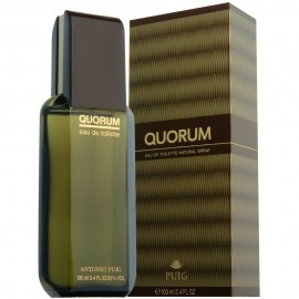 PUIG QUORUM EDT vap 100 ml