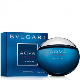 BVLGARI AQVA POUR HOMME ATLANTIQVE EDT vap 100 ml