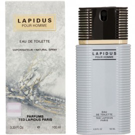 TED LAPIDUS LAPIDUS POUR HOMME EDT vap 100 ml