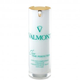 VALMONT JUST TIME PERFECTION SPF 30 TANNED BEIGE 30 ml PIDENOS PRECIO ESPECIAL