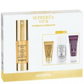 SISLEY SUPREMYA LA NUIT YEUX 15 ml LOTE 4 pz