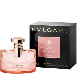 BVLGARI SPLENDIDA ROSE ROSE EDP vap 100 ml