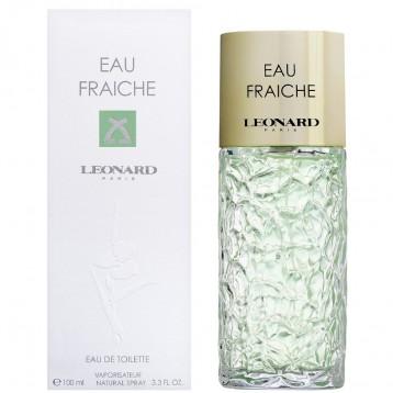LEONARD EAU FRAICHE EDT vap 100 ml