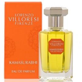 LORENZO VILLORESI KAMASURABHI EDT vap 100 ml